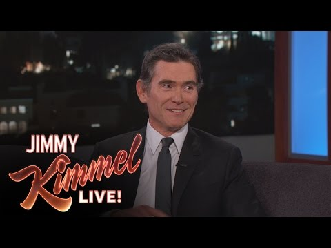 Billy Crudup on Acting & Netflix