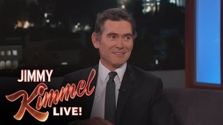 Billy Crudup on Acting & Netflix Show