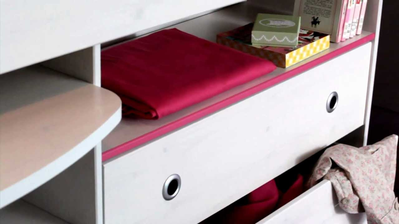 chambre enfant lit compact catalogue but 2012 2013 youtube. Black Bedroom Furniture Sets. Home Design Ideas
