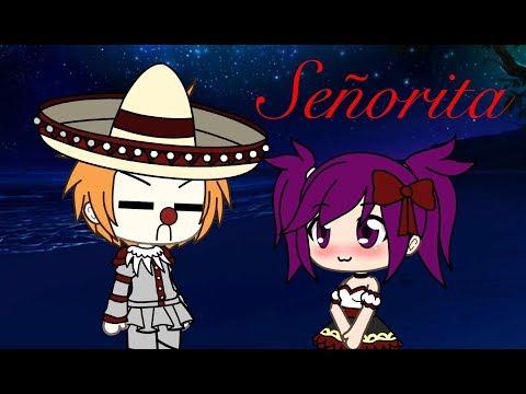 Señorita   Gacha Life Music Video   GLMV