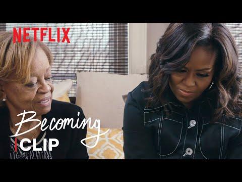 Becoming | CLIP | Netflix