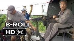 Escape Plan B-ROLL #2 (2013) - Arnold Schwarzenegger Movie HD