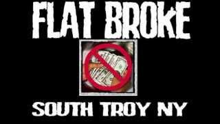 Flat Broke - Rude