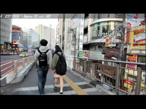 【Broadcasting】 Tokyo Shinjuku - Suidobashi Evening Night Walking 【Logicool BRIO + ZHIYUN Z1 Rider】