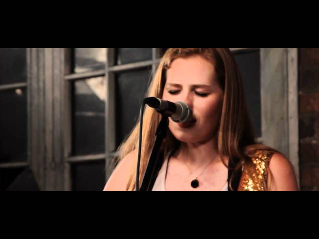 Pay It Now - Megan Burtt & The Cure for Love (Official Video)