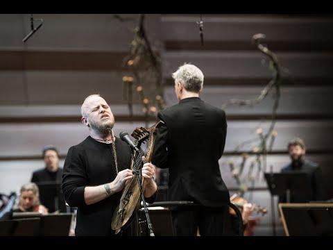 Voluspá - Orchestral version by Einar Selvik