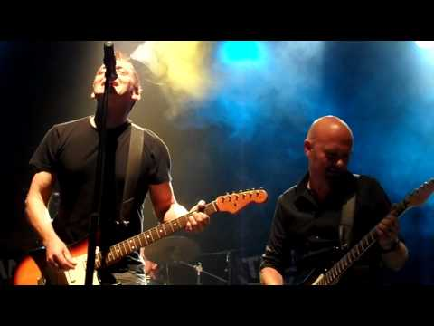 The Bryan Adams Experience  All I Want Is you 31/08/2012 mp3