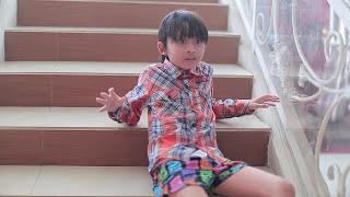 Sule - Rizwan belajar acting (dibuang sayang) | Funny Video (Lucu) MP3