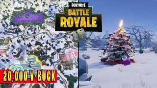 SEASON 6 WEEK KIMAXOLS | 20.000 V-BUCKS GIVEAWAY 🎁 |! Vbuck | FORTNITE