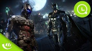 Quick Preview - Das beste Batman ever? Arkham Knight