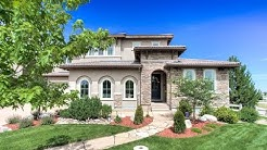 10491 Sunshower Pl, Highlands Ranch, Colorado, Luxury Home for Sale