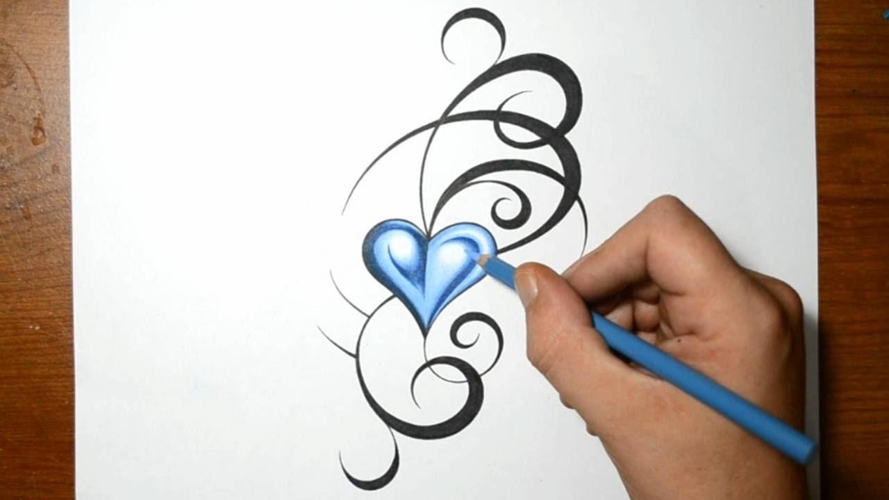 designing tribal tattoo design