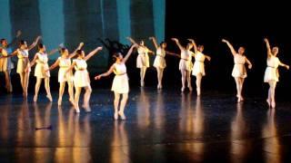 Vive la Danza - Danza Griega