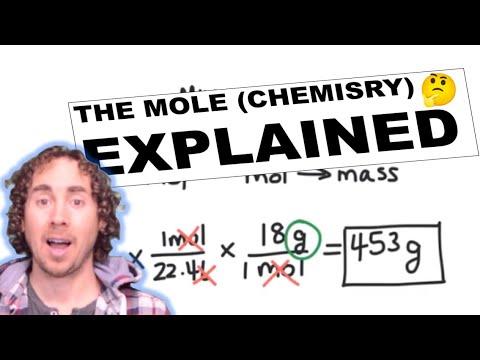 Chemistry 101 - Chemical Quantities (Empirical/Molecular Formula)