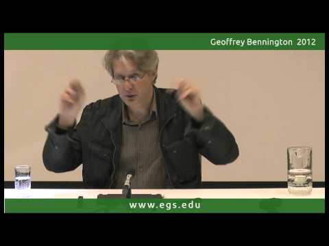 Geoffrey Bennington. Kant, Derrida, and the Death Penalty. 2012