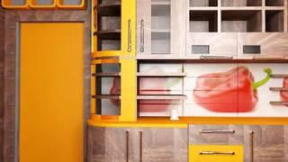 кухня современного дизайна, визуализация проекта(, 2014-07-02T17:15:44.000Z)