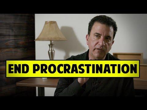 3 Proven Techniques To Help Writers Overcome Procrastination - Corey Mandell