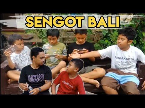 Video Sengot Bali Terbaru (LUCU ABIS) - Lawak Bali