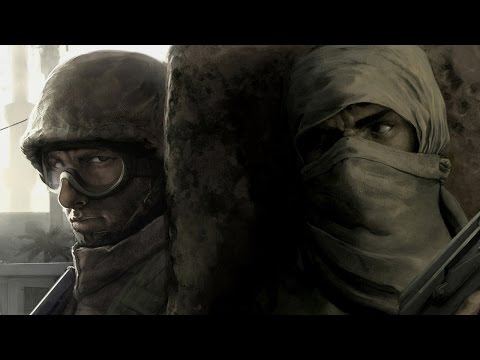 INSURGENCY GAMEPLAY: FIREFIGHT IN BANGHAZI!!!