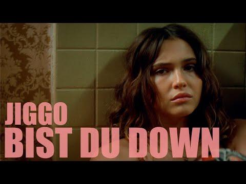 JIGGO - BIST DU DOWN (prod. KHVN & Kostas Karagiozidis)