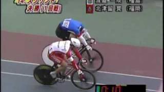 第55回全プロ/奈良【スプリント<決勝>】2008