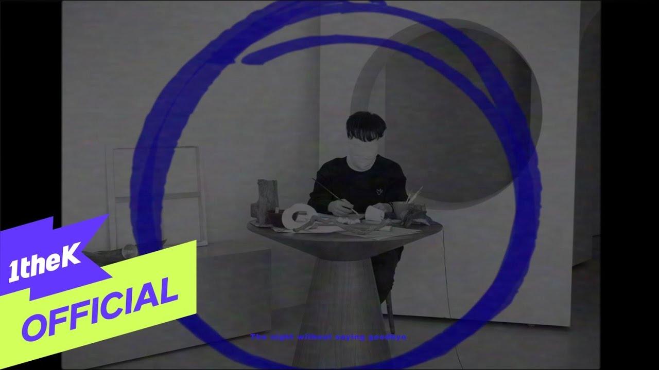 [MV] WH3N(웬) _ The Night Without Saying Goodbye(작별 인사 없는 밤이야)
