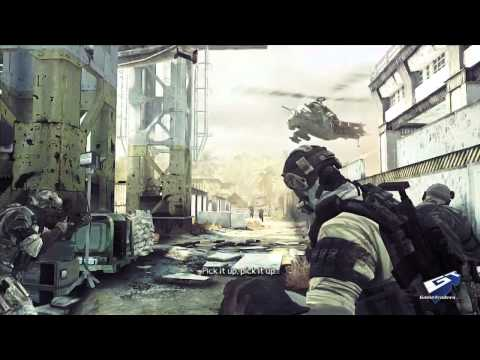 Ghost Recon: Future Soldier - Review