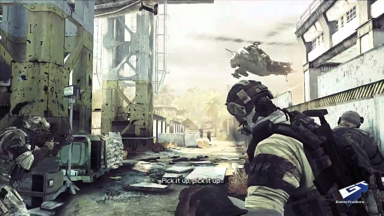 Картинки по запросу Ghost Recon: Future Soldier Review