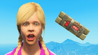 TOP 100 FUNNIEST FAILS IN GTA 5