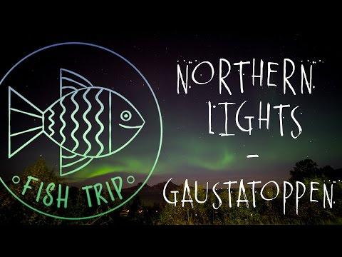 Norway 2015. Bodø - Northern Lights & Rjukan - Gaustatoppen