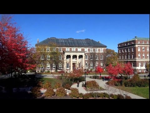 Short review of  Rensselaer Polytechnic Institute