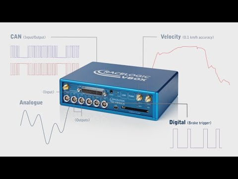 VBOX systems provide an accurate and simple way to test and validate ADAS