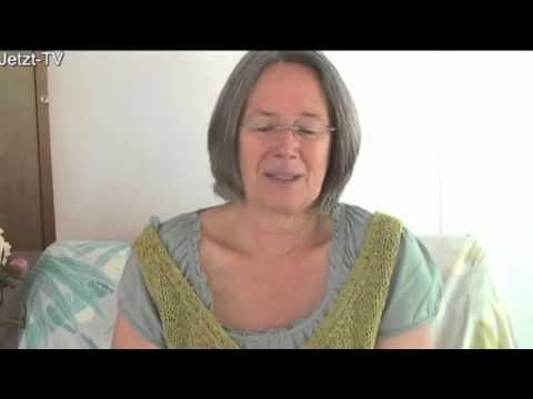 Renate Busam: Anerkennen, was ist (Interview Juni 2011)