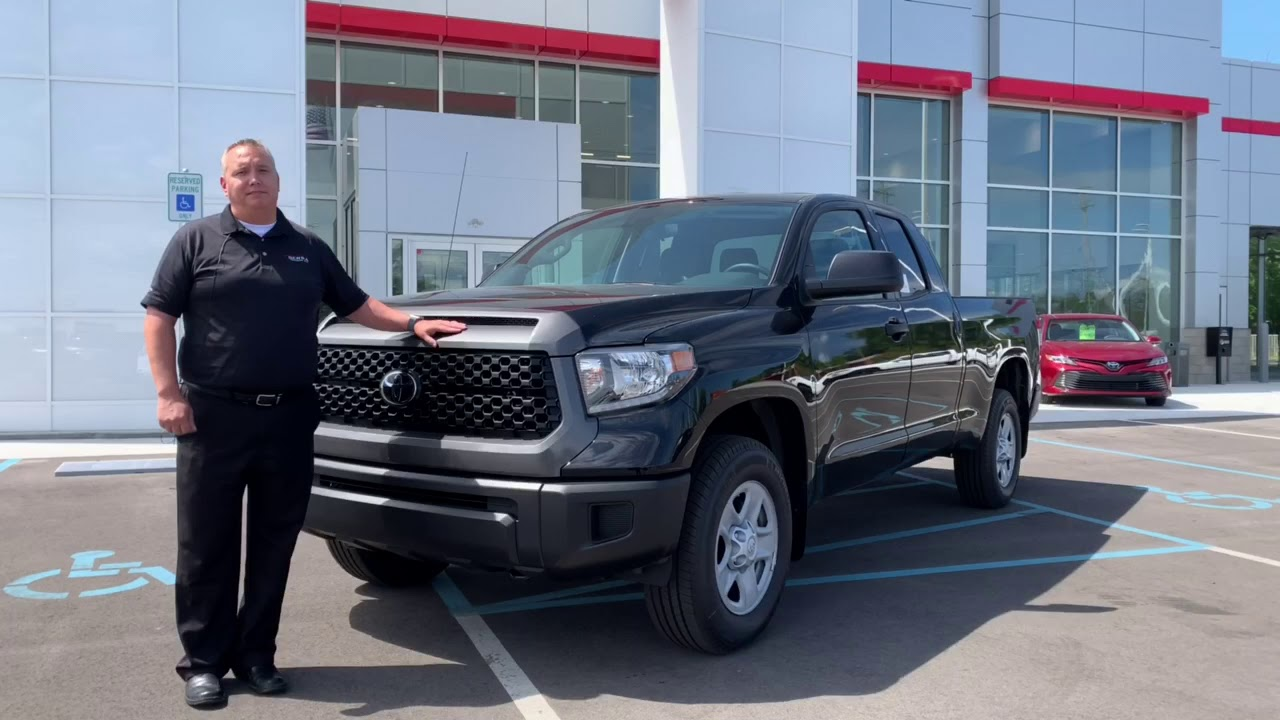 Toyota Traverse City >> Serra Toyota Of Traverse City Ryan Anderson Returns Toyota National Clearance Month