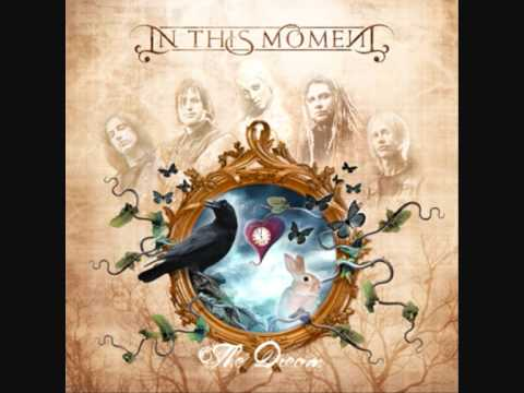 In This Moment - Into The Light