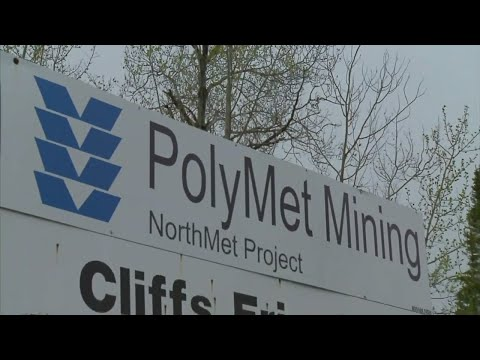 Minnesota DNR Issues Permits For PolyMet Mining
