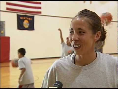 Mandy Morales: Big Sky Star goes from Player to Coach