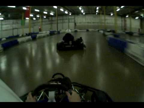 (raw video) Melrose Park Indoor Grand Prix ChiTownM Event 2/1/2010 1/3