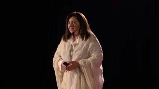 Permitido reir, estamos en clase. | Mónica Guitart Coria | TEDxPaseoAlameda