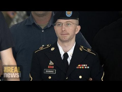 Manning Conviction Serious Blow To Govt Whistleblowers