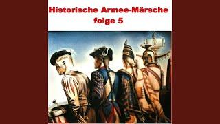 """A M II, 224 Marsch """"Infanterie Regiment Grossherzog Friedrich Von Baden"""