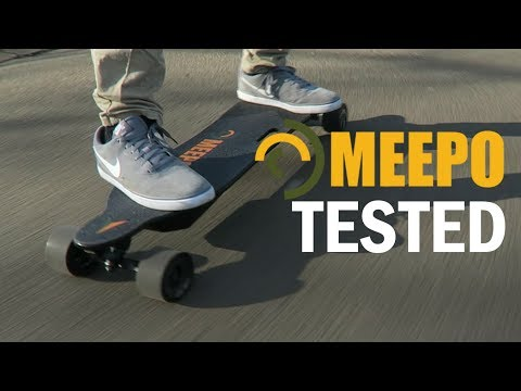 MEEPO BOARD  Is this $250 board the VW Beetle of Elect  Doovi