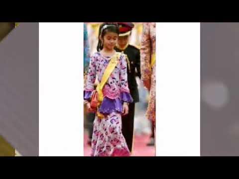 Brunei sultan marks golden jubilee with lavish celebrationsиз YouTube · Длительность: 1 мин