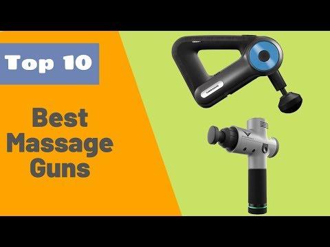 best-massage-guns-2019---top-10-massage-guns-review