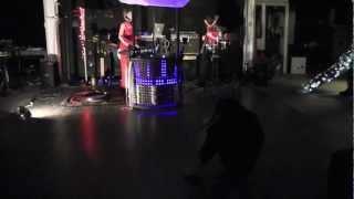 Kristina's Choreography-Dance @ Graffiti Gallery Concert by IgLa