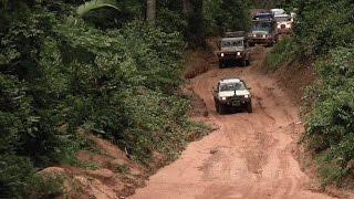 BR230 - Expedição Transamazônica