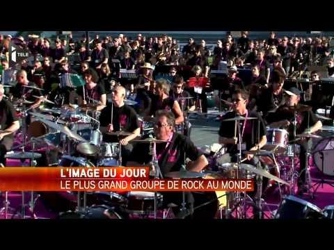 """Le """"plus grand groupe de rock du monde""""... est Breton"""