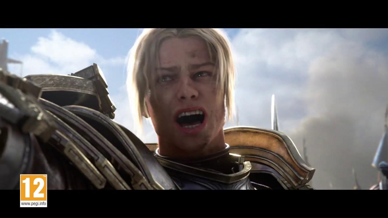 ¡Por Azeroth! - 25 años de Warcraft (ES) thumbnail