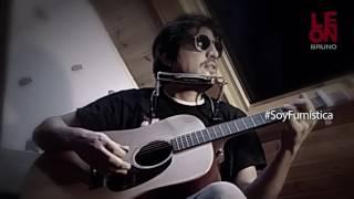 Canción FUMÍSTICA Versión Acustica - Moncho de León B...