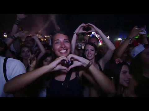 2018 Tomorrowland -